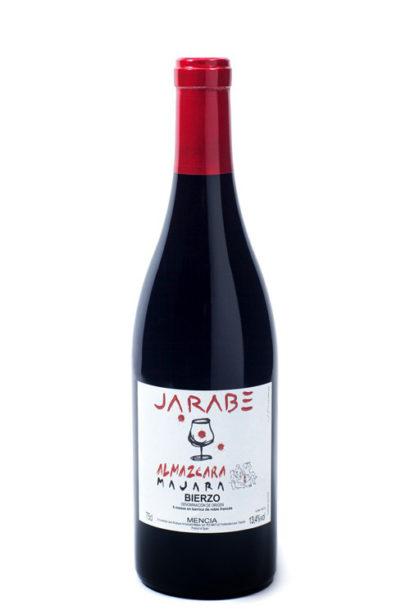 JARABE-almazcara-majara