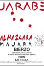 JARABE_ALMAZCARA_MAJARA_etiqueta_cara