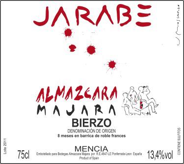 JARABE_ALMAZCARA_MAJARA_etiqueta